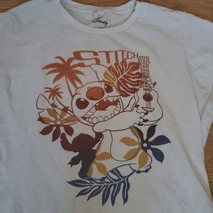 Disney's Lilo and Stitch Graphic Tee